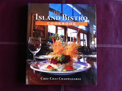 Chai Island Bistro Cookbook