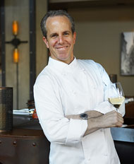 Chef Michael Tuohy