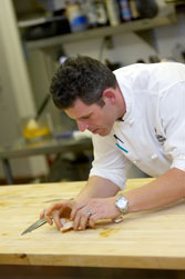 Executive Chef Jason Graham
