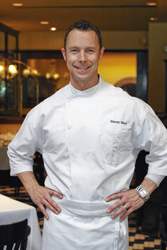 Pinot Bistro Chef Steven Mary