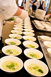Earth to Table dinner