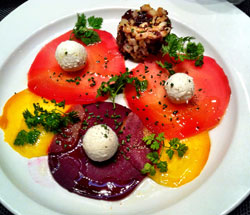 Seasons 52 beets