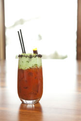 St. Regis Bloody Mary