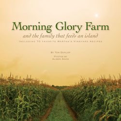 Morning Glory Farms cover page